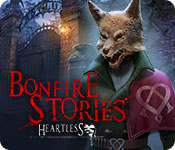 Bonfire Stories: Heartless for Mac Game