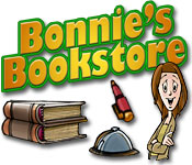 Bonnie's Bookstore for Mac Game