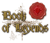 Book of Legends for Mac Game