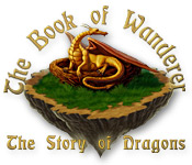 The Book of Wanderer: The Story of Dragons for Mac Game