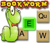 Bookworm Deluxe for Mac Game
