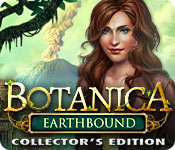 Botanica: Earthbound Collector's Edition for Mac Game