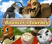 Bouncer's Journey