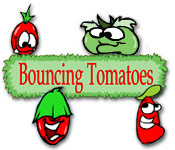 Bouncing Tomatoes
