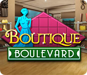 Boutique Boulevard for Mac Game