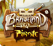 Braveland Pirate for Mac Game