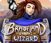Braveland Wizard for Mac Game