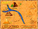 Brickshooter Egypt for Mac OS X