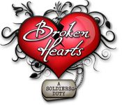 Enjoy the new game: Broken Hearts: A Soldier's Duty