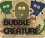 Bubble Creature