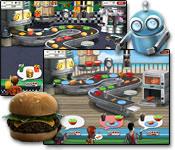 Burger Shop 2(英語)