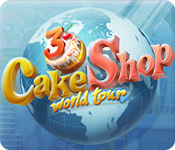 Cake Shop 3 for Mac Game