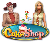 Cake Shop for Mac Game
