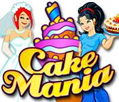 Cake Mania for Mac Game