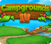 Campgrounds IV for Mac Game