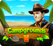 Campgrounds V for Mac Game