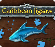 Caribbean Jigsaw for Mac Game