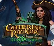 Catherine Ragnor and the Legend of the Flying Dutchman for Mac Game