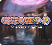 Cave Quest 2 Collector's Edition for Mac Game
