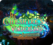 Cheshire's Wonderland: Dire Adventure for Mac Game