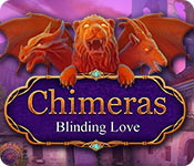 Chimeras: Blinding Love for Mac Game
