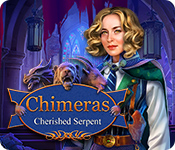 Chimeras: Cherished Serpent for Mac Game