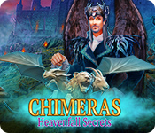 Chimeras: Heavenfall Secrets for Mac Game