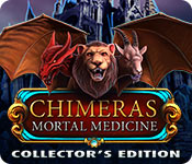 Chimeras: Mortal Medicine Collector's Edition for Mac Game