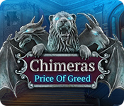 Chimeras: Price of Greed for Mac Game
