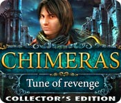 Chimeras: Tune of Revenge Collector's Edition for Mac Game