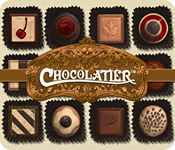 software simulation games casual games  Chocolatier