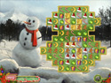 Christmas Puzzle for Mac OS X