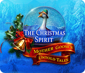 The Christmas Spirit: Mother Goose's Untold Tales for Mac Game