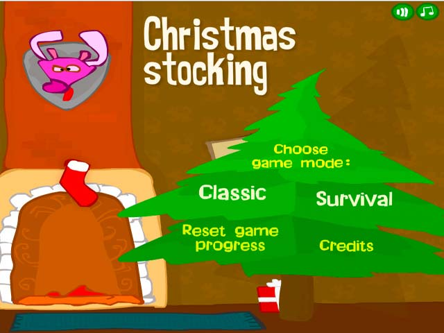Image Christmas Stocking
