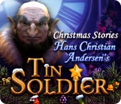 Christmas Stories: Hans Christian Andersen's Tin Soldier for Mac Game
