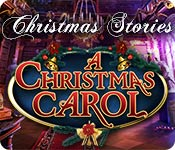 Christmas Stories: A Christmas Carol for Mac Game
