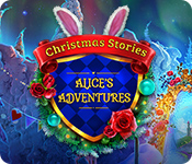 Christmas Stories: Alice's Adventures for Mac Game
