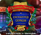 Christmas Stories: Enchanted Express Collector's Edition for Mac Game