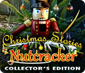 Christmas Stories: Nutcracker Collector's Edition for Mac Game