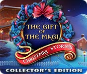 Christmas Stories: The Gift of the Magi Collector's Edition for Mac Game