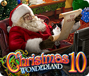 Christmas Wonderland 10 for Mac Game