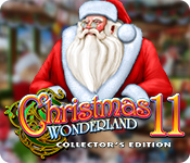 Christmas Wonderland 11 Collector's Edition for Mac Game