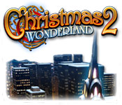Enjoy the new game: Christmas Wonderland 2
