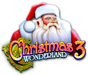 Christmas Wonderland 3 for Mac Game