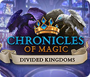 Chronicles of Magic: Divided Kingdoms for Mac Game