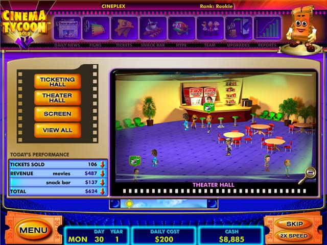 Image Cinema Tycoon