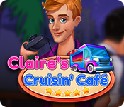 Claire's Cruisin' Cafe for Mac Game