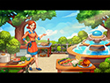 Claire's Cruisin' Cafe for Mac OS X