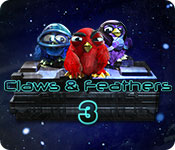 Claws & Feathers 3 for Mac Game