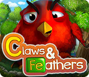 Claws & Feathers for Mac Game